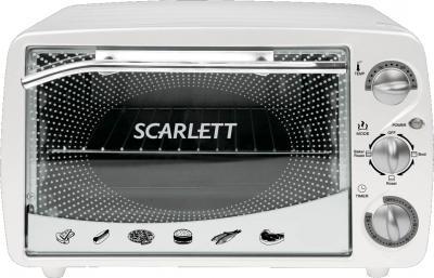 Ростер Scarlett SC-094 - общий вид