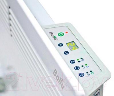 Конвектор Ballu BEC/E-1500