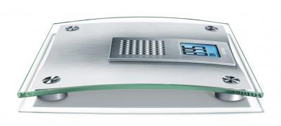 Напольные весы электронные Beurer GS 44 - вид сверху