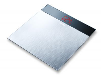 Напольные весы электронные Beurer GS 46 - вид сверху