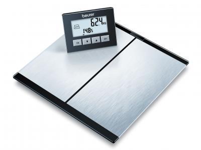 Напольные весы электронные Beurer BG 64 - вид сверху