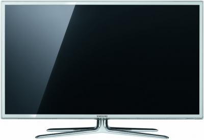 Телевизор Samsung UE46D6510WS - вид спереди