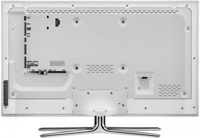 Телевизор Samsung UE46D6510WS - вид сзади