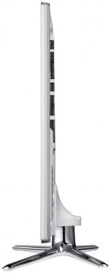 Телевизор Samsung UE46D6510WS - вид сбоку