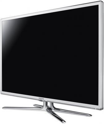 Телевизор Samsung UE46D6510WS - общий вид