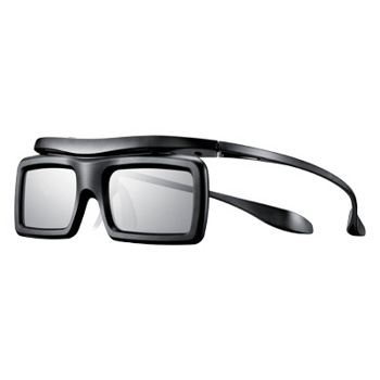 Очки 3D Samsung SSG-3050GB - общий вид