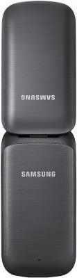 Мобильный телефон Samsung E1195 Gray - в открытом виде