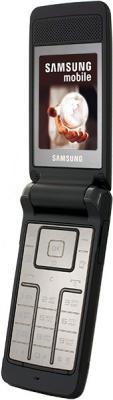Мобильный телефон Samsung S3600 Black (GT-S3600 RKISER) - в открытом виде