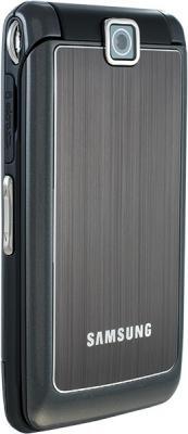 Мобильный телефон Samsung S3600 Black (GT-S3600 RKISER) - вид сбоку