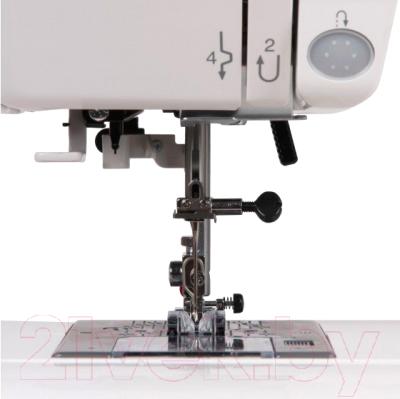 Швейная машина Janome Decor Computer 50
