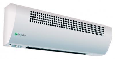 Тепловая завеса Ballu BHC-6.000 SR (BHC-6 SR) - вид спереди