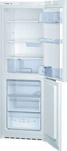Холодильник с морозильником Bosch KGV33Y37 - внутренний вид