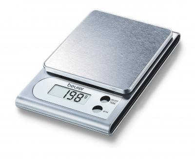 Кухонные весы Beurer KS 22 - вид сверху