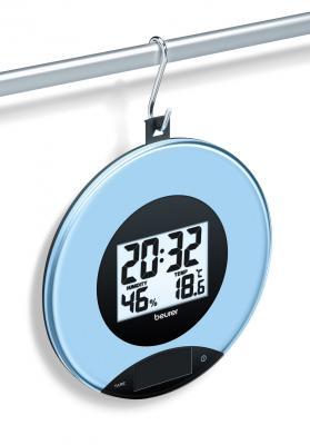 Кухонные весы Beurer KS 49 (синий) - общий вид