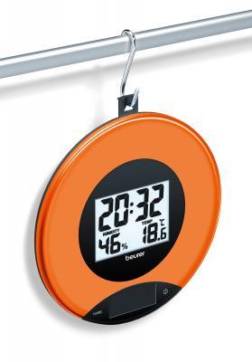 Кухонные весы Beurer KS 49 (персик) - общий вид