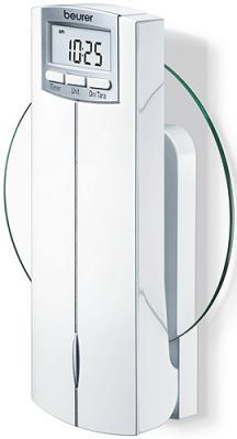 Кухонные весы Beurer KS 52 - в сложенном виде