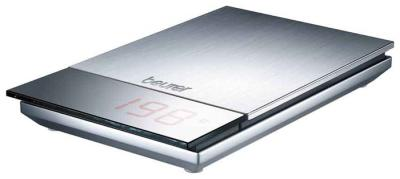 Кухонные весы Beurer KS 65 - вид сбоку