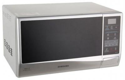 Микроволновая печь Samsung MW732KR-S/BWT  - общий вид