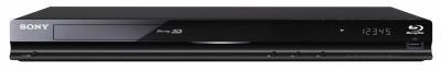 Blu-ray-плеер Sony BDP-S380 - вид спереди