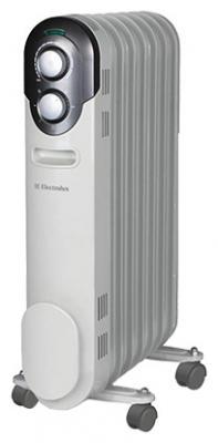 Масляный радиатор Electrolux EOH/M-1157 - общий вид