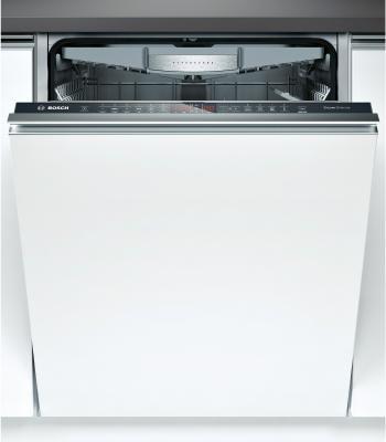 Посудомоечная машина Bosch SMV 69T40 EU - вид спереди