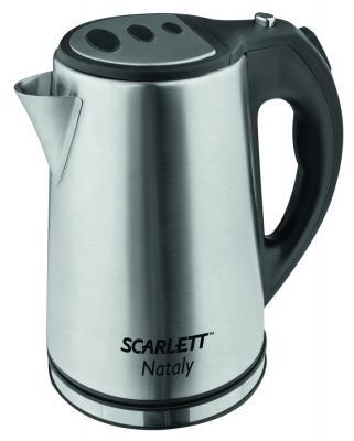 Электрочайник Scarlett SC-222 - общий вид