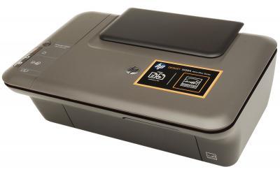 МФУ HP Deskjet 1050A (CQ198C) - общий вид