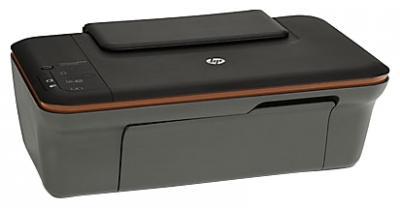МФУ HP Deskjet 2050A (CQ199C) - общий вид