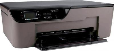 МФУ HP DeskJet 3070A - общий вид