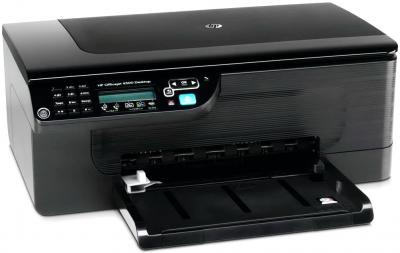МФУ HP Officejet 4500 G510a (CM753A) - общий вид
