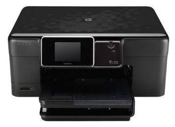 МФУ HP Photosmart Plus B210 - вид спереди