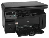 МФУ HP LaserJet Pro M1132 MFP -