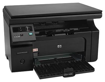 МФУ HP LaserJet Pro M1132 MFP - общий вид