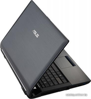 Ноутбук Asus N53TA-V2G-SX055D - сзади
