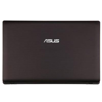 Ноутбук Asus X53U-SX197D - крышка