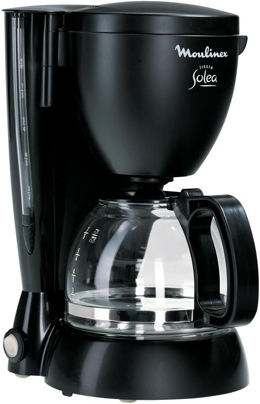 Капельная кофеварка Moulinex  483000.000