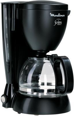 Капельная кофеварка Moulinex BCA1L4 - вид спереди