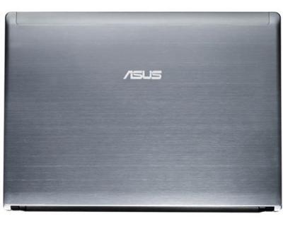 Ноутбук Asus U30SD (90N3ZAB44W1722VD53AY) - сверху