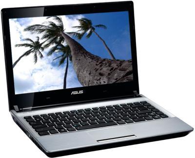 Ноутбук Asus U30SD-RO067V (90N3ZAB44W1522VD53AY) - общий вид