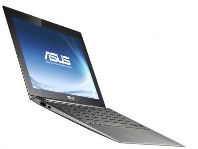 Ноутбук Asus Zenbook UX21E-KX008V (90N93A114W1511VD13AY) - сбоку