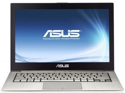 Ноутбук Asus Zenbook UX21E-KX008V (90N93A114W1511VD13AY) - спереди
