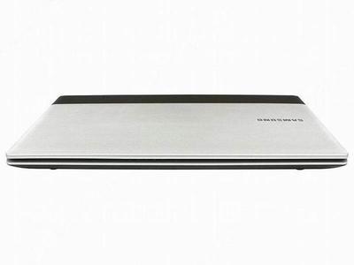 Ноутбук Samsung RV513 (NP-RV513-A01RU) - закрытый