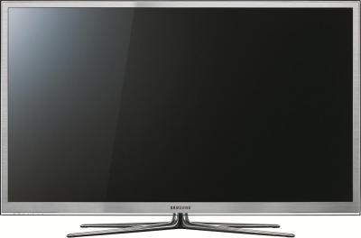 Телевизор Samsung PS64D8000FS - фронтальный вид