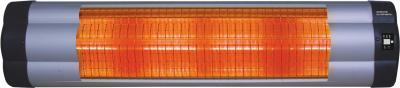 Инфракрасный обогреватель СВЕТ ИКО 1-1800 - Вид спереди