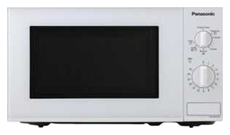 Микроволновая печь Panasonic NN-SM221WZPE - общий вид