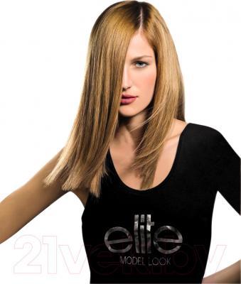 Выпрямитель для волос Rowenta SF 1042 - выпрямленные волосы
