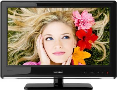 Телевизор Thomson 22FS5246C - вид спереди