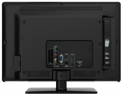 Телевизор Thomson 22FS5246C - вид сзади