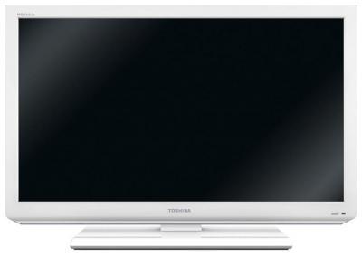 Телевизор Toshiba 32HL834 - общий вид