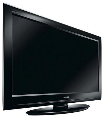 Телевизор Toshiba 32AV833 - общий вид